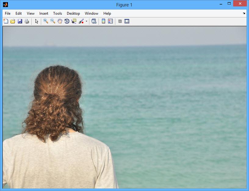 دانلود سورس رایگان متعادل سازی رنگ در تصویر